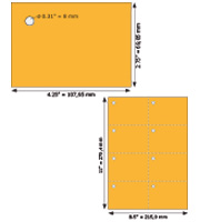 Tag Size: 2.75″ x 4.25″